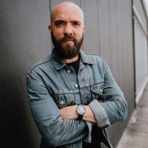 Felipe Echeverri