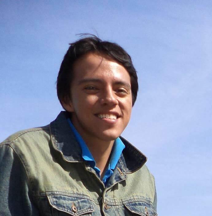 Samuel Lagunas