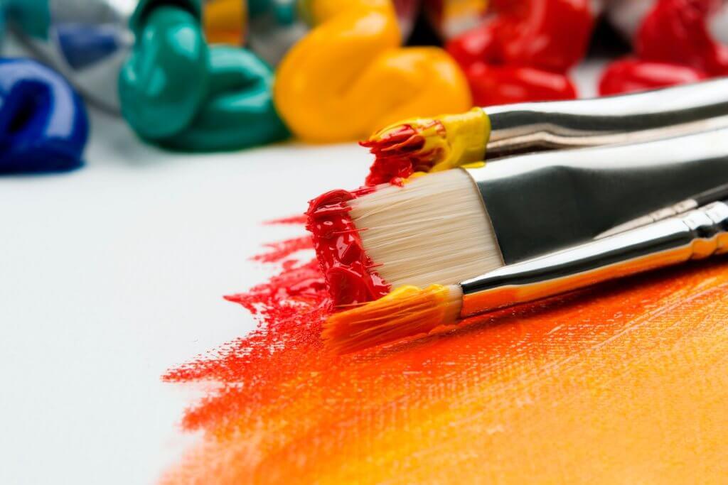 El arte es un puente espiritual - Encabezado - Teocotidiana.com