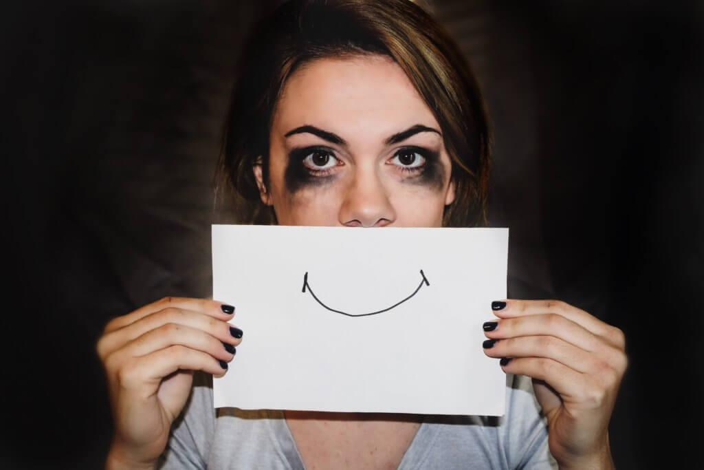 Depresión es pecado - Encabezado - Teocotidiana