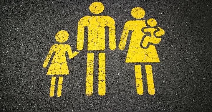 Familia, ¿cristiana o norteamericana?
