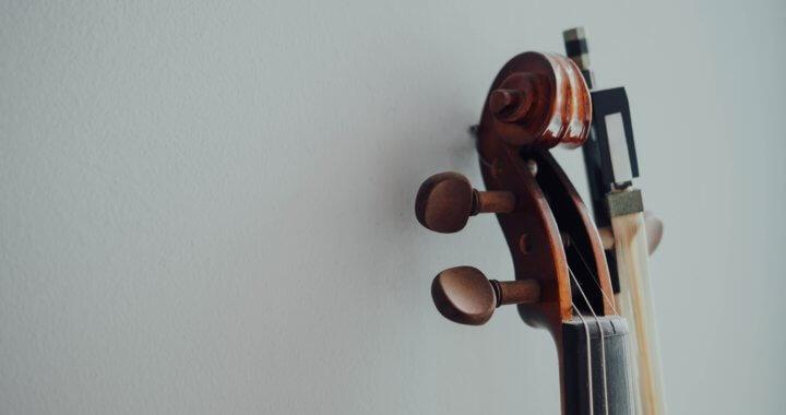 Unorthodox: La cuerda del violín y lo que pide Dios de mí