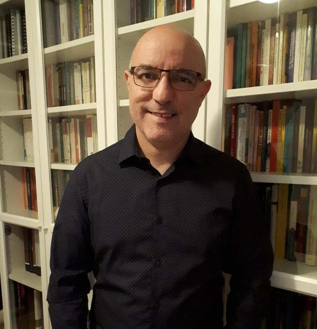 Alfonso Pérez Ranchal
