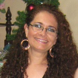 Lorena Castellanos