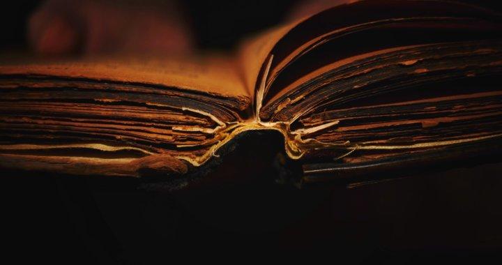 La palabra originante – Notas de filología joánica 1