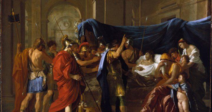 ¿Era Calígula el hombre de Dios para el imperio?
