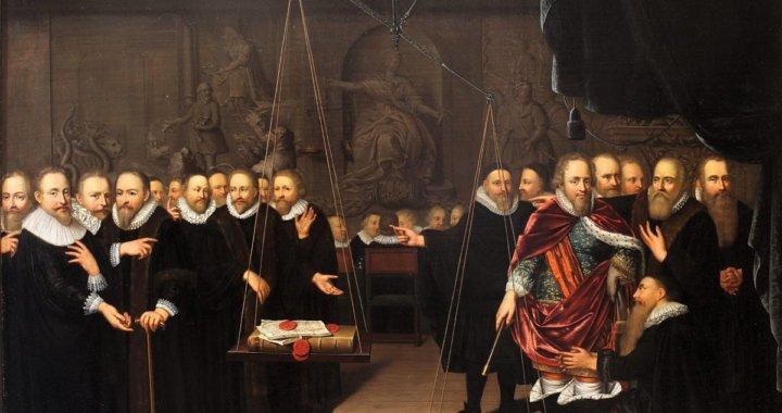 Jacobo Arminio: El (otro) arquitecto protestante