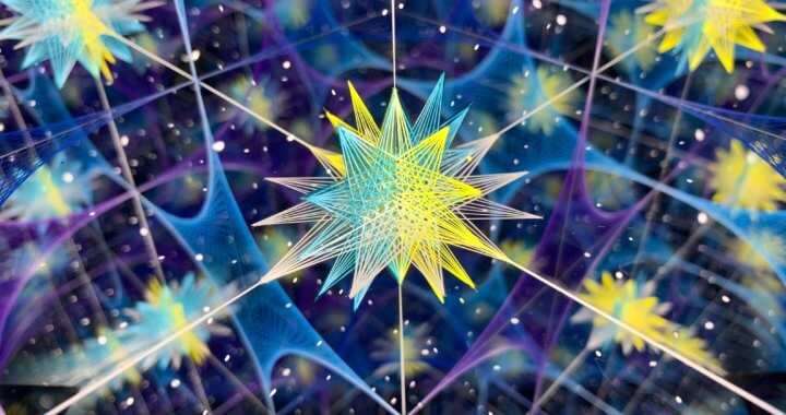 Dios y las matemáticas del universo