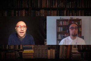 Charlas literarias – FILCR2020
