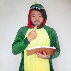 El Dinosaurio de Noé