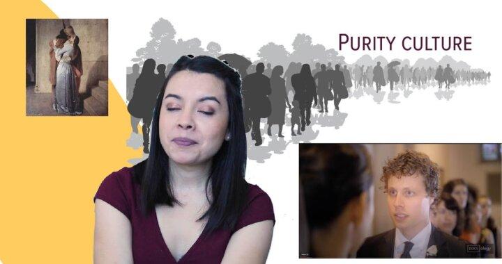 Mi problema con la cultura de la pureza – Parte 1
