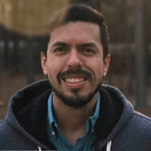 Samuel Ramírez Torres