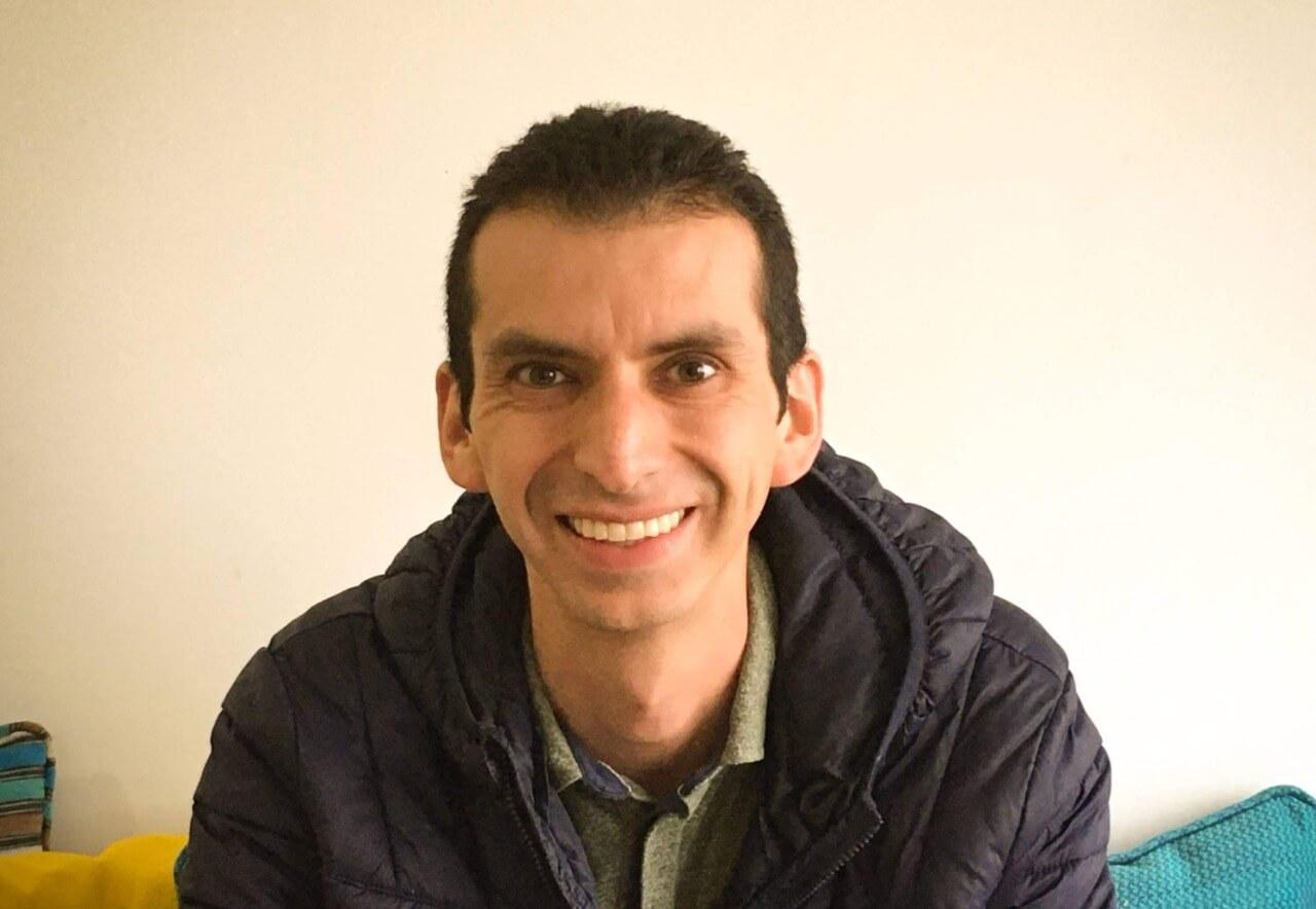 Miguel Ángel Pulido Moreno