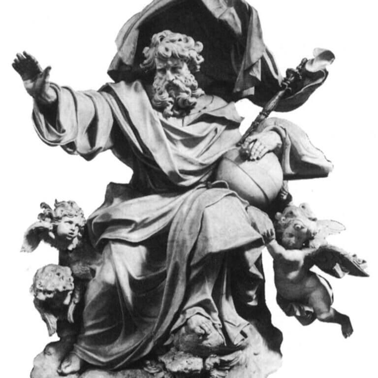 Dios (Parte 1) – Dios a nuestra imagen y semejanza