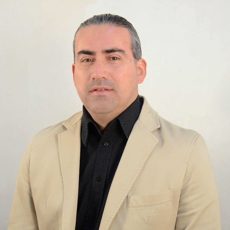 Andrés Contreras Opazo