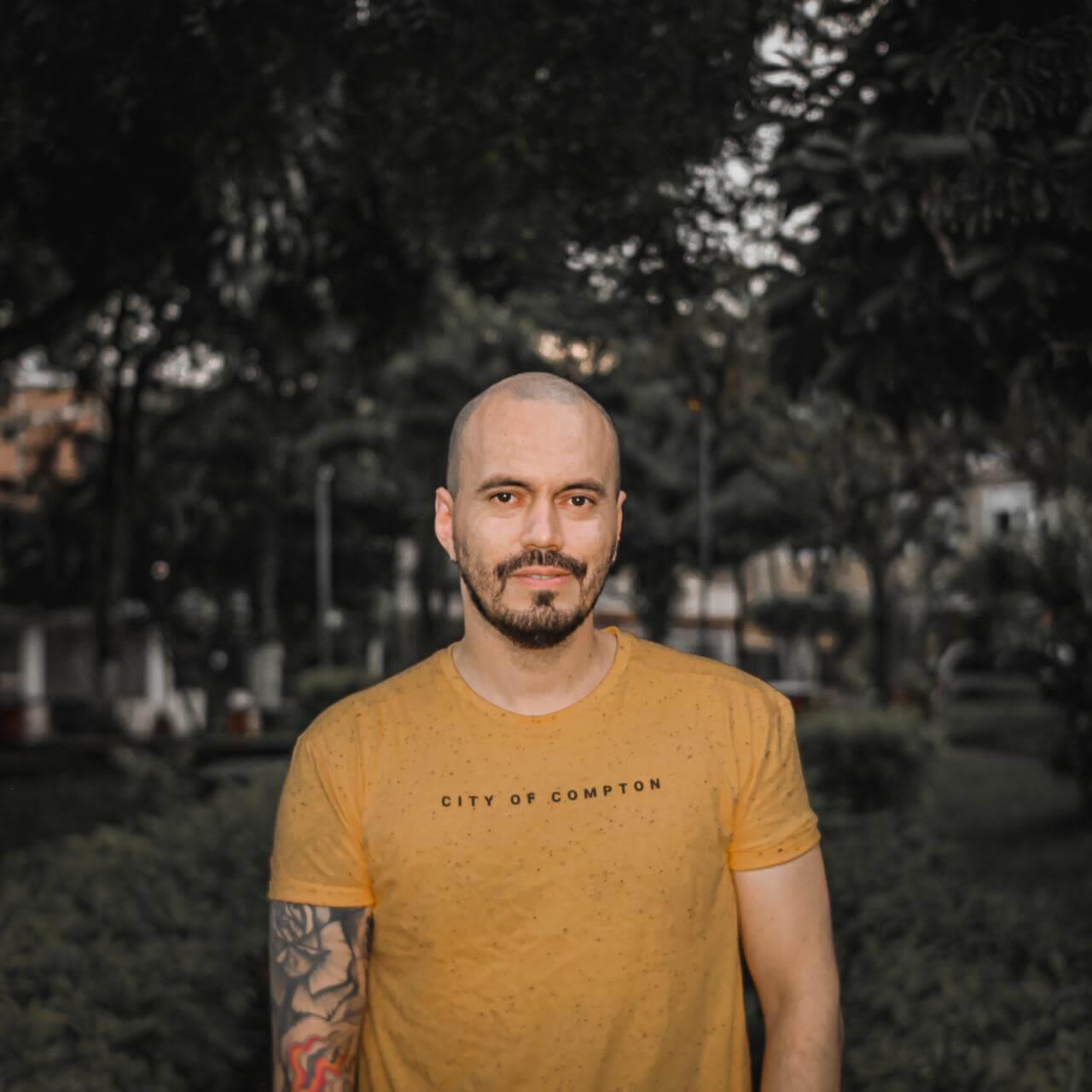 Cristian EleZeta