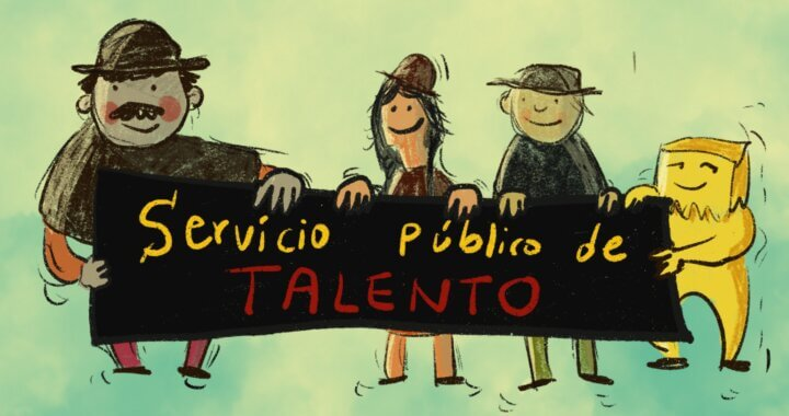 Servicio Público de Talento