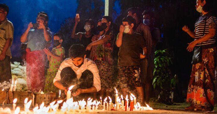 Miércoles santo: celebrar en Jesús Resucitado la solidaridad que ha suscitado en nuestro pueblo y en nuestro mundo