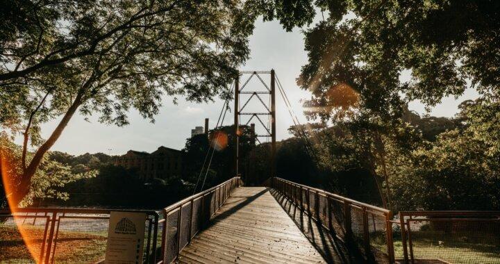 """El """"kerigma"""" que cruza el puente"""