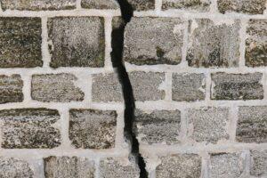 El boquete en la pared