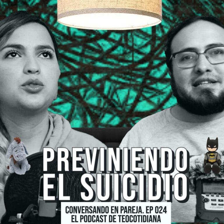 Previniendo el Suicidio, Conversando en Pareja