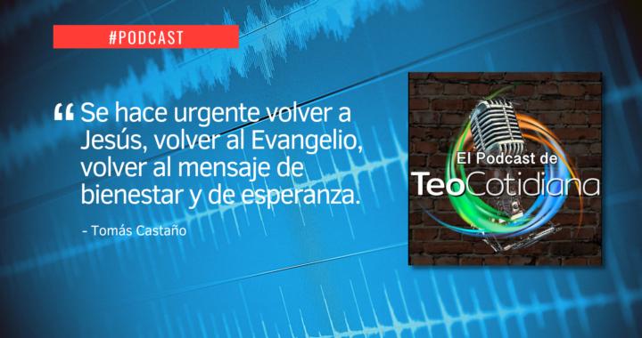 El podcast de TeoCotidiana