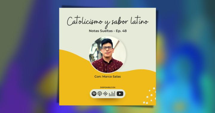 Catolicismo y sabor latino