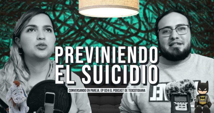 Los cristianos y el suicidio