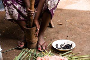 Agua y Espíritu: magia e iniciación en la vida de un chamán africano