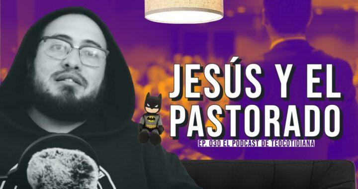 Ahora Jesús es mi pastor
